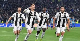 Prediksi Genoa vs Juventus 17 Maret 2019