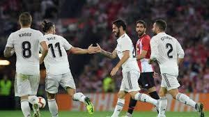 Prediksi Real Madrid vs Athletic Bilbao